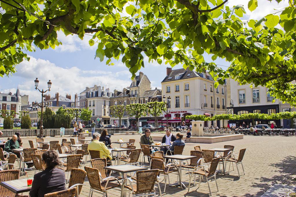 Place du Forum © Carmen Moya 2012 (4)